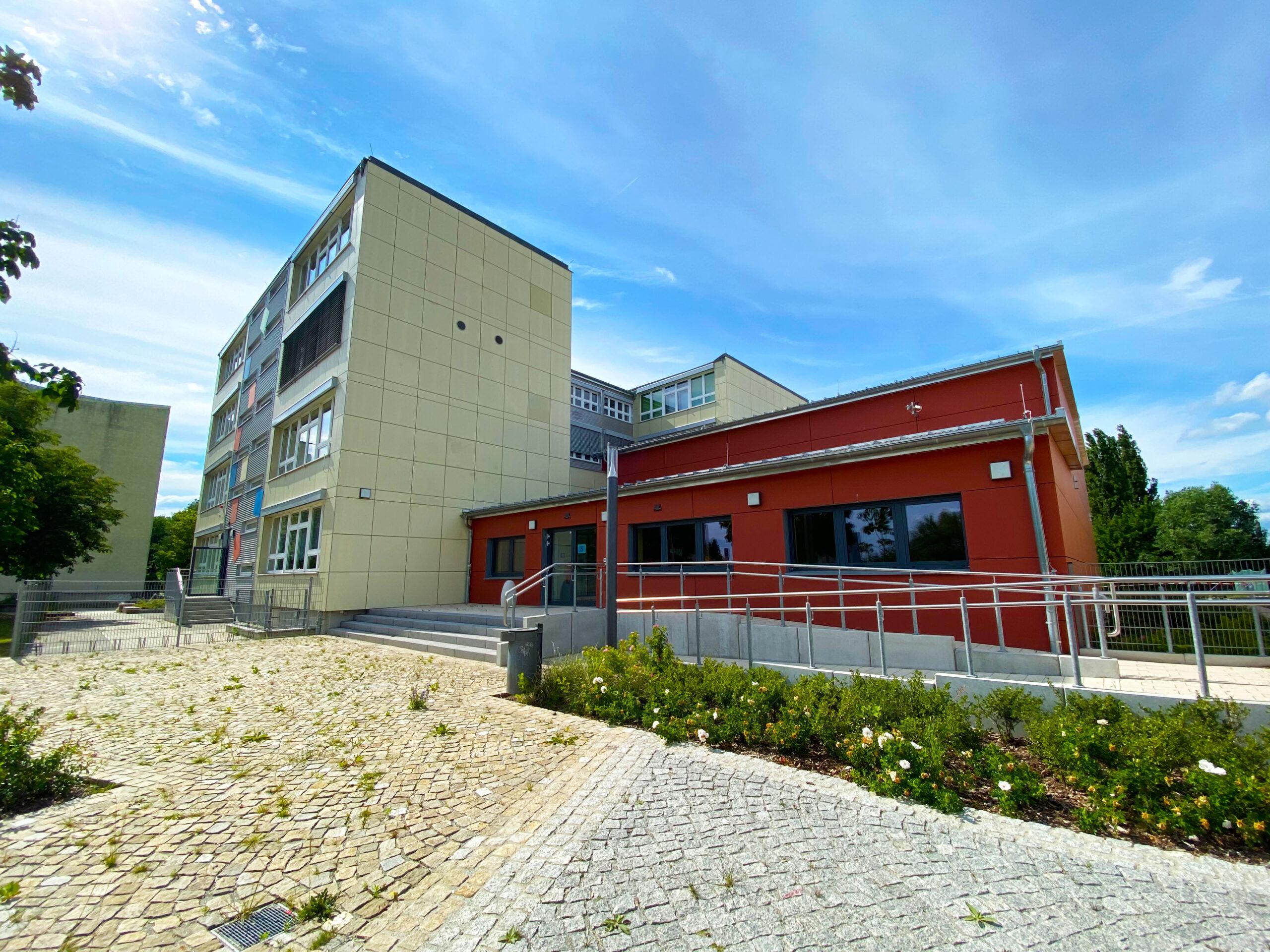 Grundschule Fontane in Beeskow